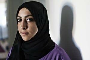 bahrain-woman