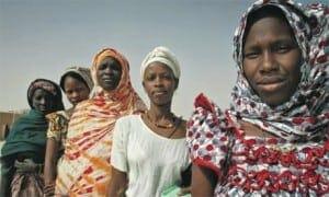 mauritania-woman